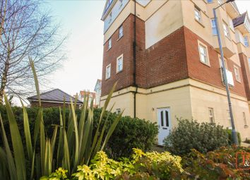 Thumbnail 2 bed maisonette to rent in Apprentice Drive, Colchester, Essex