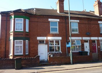 Thumbnail 3 bed end terrace house to rent in Swan Lane, Stoke, Coventry, West Midlands