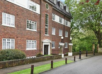 Thumbnail 2 bed flat for sale in Sudbury Hill, Harrow