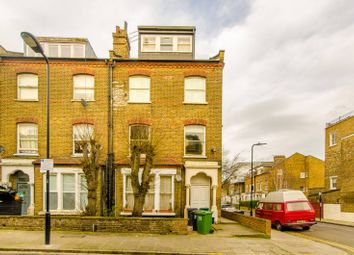 Thumbnail 1 bed flat for sale in Alexandra Grove, Finsbury Park