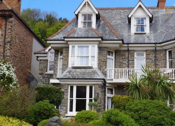 Thumbnail 6 bed property for sale in Lee Road, Lynton