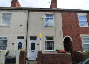 Thumbnail 3 bedroom terraced house for sale in Nesbitt Street, Sutton-In-Ashfield