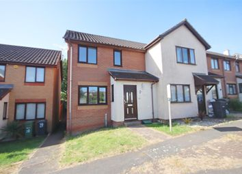 Thumbnail 2 bed end terrace house to rent in Greene View, Braintree
