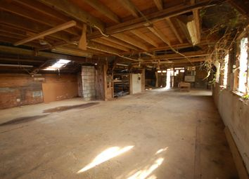 Thumbnail Light industrial to let in Chardstock, Axminster