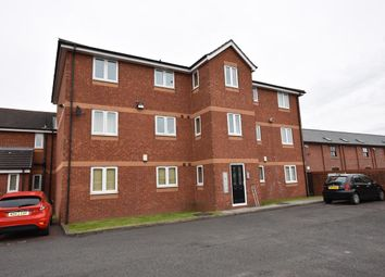 Thumbnail 1 bed flat for sale in Padiham Close, Leigh