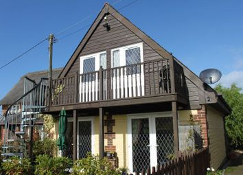 Thumbnail 1 bed detached house to rent in Yarmouth Road, Shalfleet, Newport