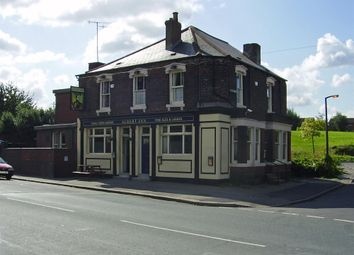 Thumbnail Pub/bar for sale in Darnall Road, Darnall, Sheffield