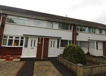 Thumbnail 3 bed terraced house for sale in Alconbury Close, Blyth