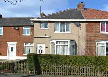 Thumbnail 3 bed terraced house to rent in South Avenue, Redcar