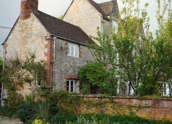 Thumbnail 1 bed semi-detached house to rent in High Street, Standlake, Witney