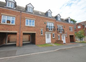 Thumbnail 3 bed terraced house to rent in Ambleside Court, Chester Le Street