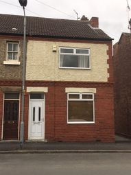 Thumbnail 2 bed terraced house to rent in Rawson Road, Tickhill