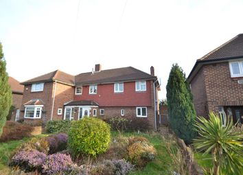 3 bed semi-detached house for sale in Hatton Green, Feltham TW14