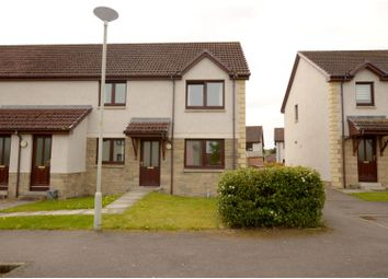 Thumbnail 2 bed flat for sale in Holm Dell Place, Inverness
