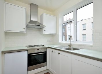 Thumbnail 1 bedroom flat for sale in Bell Street, Marylebone