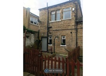 1 bed semi-detached house to rent in Greenhouse Road, Huddersfield HD2