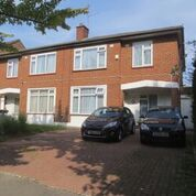 Thumbnail 4 bed semi-detached house for sale in Bethune Road, London