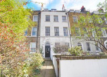 Thumbnail 1 bedroom flat to rent in Kennington Park Road, London