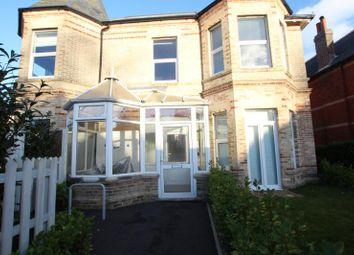 Thumbnail 1 bed flat to rent in Flat 5, 1 Kingsbridge Road, Ashley Cross