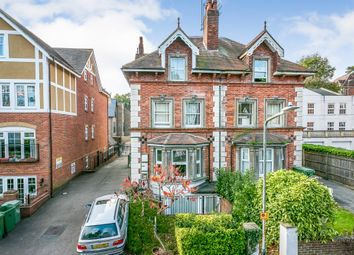 Thumbnail 3 bed flat for sale in Park Road, Tunbridge Wells