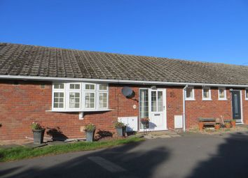 Thumbnail 1 bedroom bungalow to rent in Drayton Road, Drayton, Stourbridge