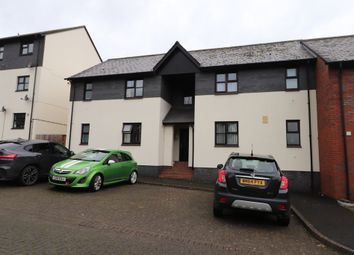 Thumbnail 1 bed flat for sale in Hollowtree Court, Barnstaple