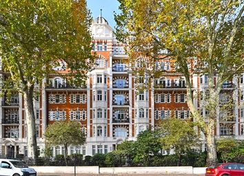Thumbnail 4 bed flat for sale in North Gate, Prince Albert Road, St. John's Wood, London