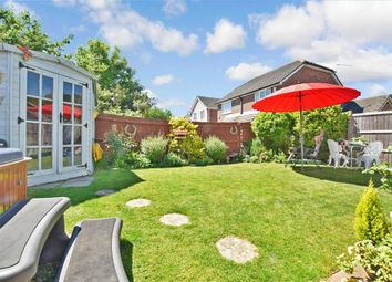3 bed detached house for sale in Vancouver Drive, Langley Green, Crawley, West Sussex RH11