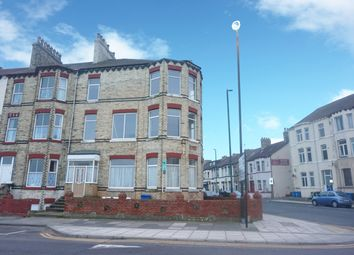 Thumbnail 9 bed end terrace house for sale in The Gables, Blenheim Terrace, Redcar