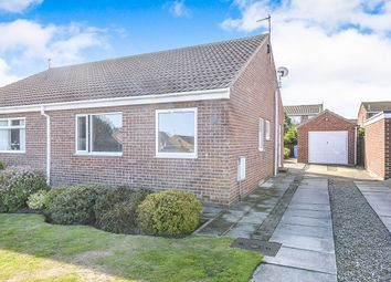Thumbnail 2 bed bungalow to rent in Canterbury Close, Whitby