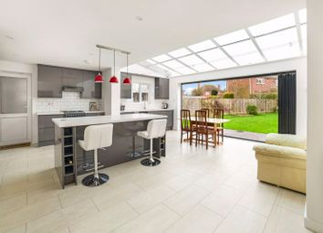 Thumbnail 4 bedroom semi-detached house for sale in Mellstock Avenue, Dorchester