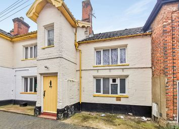 Thumbnail 2 bed property for sale in Mitre Yard, North Walsham