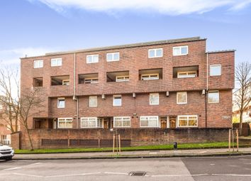 Thumbnail 3 bed maisonette for sale in Partington Close, London