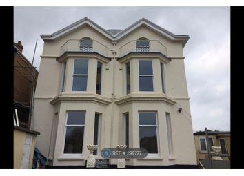 Thumbnail Room to rent in Eaton Villa, Ilfracombe