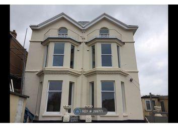 Thumbnail Studio to rent in Eaton Villa, Ilfracombe