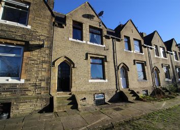 Thumbnail 3 bed terraced house for sale in York Terrace, Akroyden, Halifax