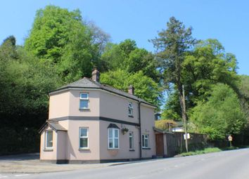 Thumbnail 2 bed detached house for sale in Rakeham Hill, Frithelstock, Torrington