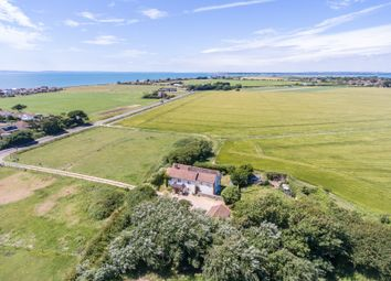5 bed detached house for sale in Cakeham Road, West Wittering PO20