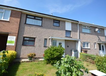 2 bed terraced house for sale in Bridle Road, Eastham, Wirral CH62