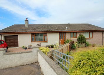 Thumbnail 3 bed detached bungalow for sale in Golf Crescent, Forres