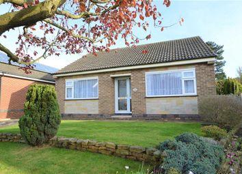 Thumbnail 2 bed detached bungalow for sale in Brockwood Crescent, Keyworth, Nottingham