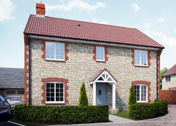 "4 bed property for sale in ""The Walberswick"" at Coxwell Road, Faringdon SN7"