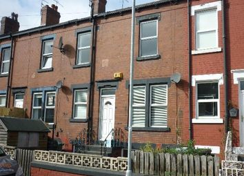 Thumbnail 2 bedroom terraced house to rent in Longroyd Place, Leeds