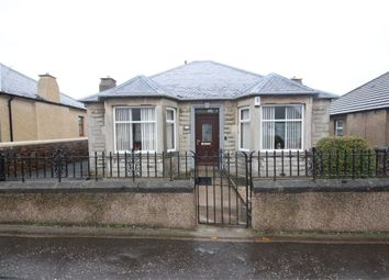 Thumbnail 2 bed detached bungalow for sale in 113 Lumphinnans Road, Lochgelly, Fife