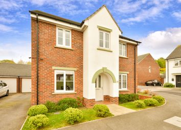 Thumbnail 4 bedroom detached house for sale in Cloisters Way, St Georges
