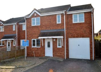 Thumbnail 4 bed detached house to rent in Billingham Close, Gloucester