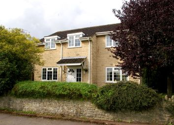Thumbnail 4 bedroom detached house for sale in Moulton Drive, Bradford On Avon