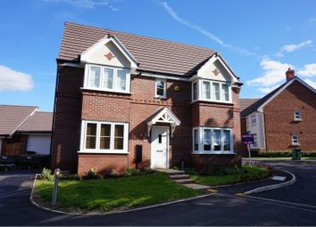 3 bed detached house for sale in Magnolia Drive, Leamington Spa CV31