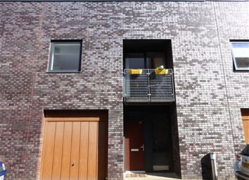 Thumbnail 2 bed maisonette to rent in The Mews, Advent Way, Manchester