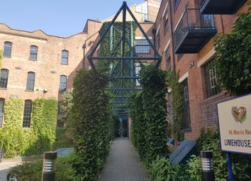 Thumbnail 1 bed flat to rent in 46 Morris Road, London